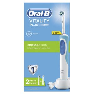 braun oral b vitality floss action