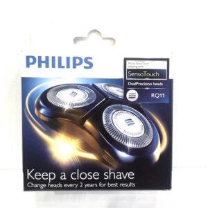 PHILIPS RQ11 DUAL PRECISION HEADS - SPARE PARTS