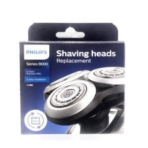 PHILIPS SERIES 9000 SHAVING HEADS SH90 - SPARE PARTS