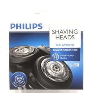PHILIPS SH50 SHAVER SERIES 5000 MULTI PRECISION BLADES - spare parts