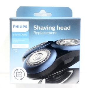 PHILIPS SHAVER 7000 SH70:71 SHAVING HEAD REPLACEMENT - SPARE PARTS