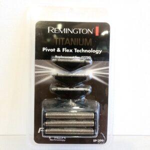 REMINGTON SP-399 PIVOT & FLEX TECHNOLOGY - spare parts